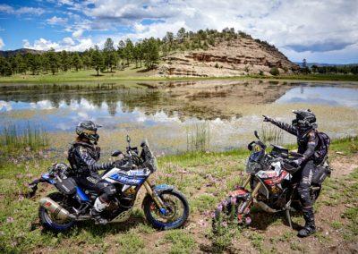 new mexico riding moto trails usa