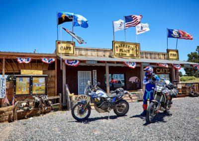 pie town moto trails usa yamaha
