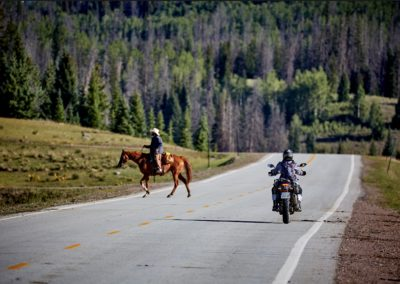 cow boys moto trails usa