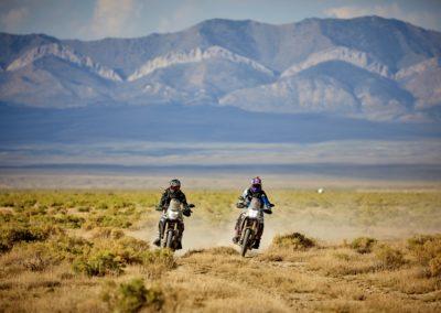 Wyoming moto trails usa