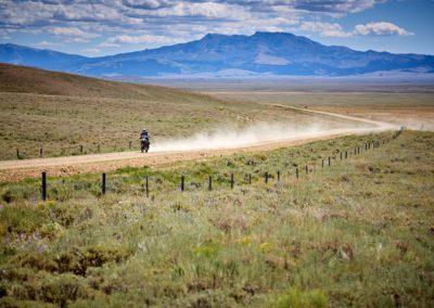 landscape moto trails tenere