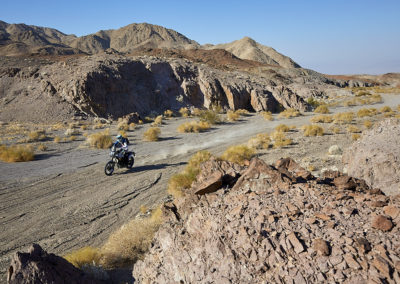 California nevada spirit of dakar ride yamaha tenere 700 moto trails usa