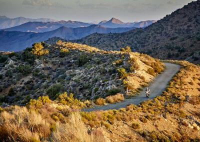 yamaha california tenere 700